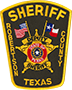 Robertson County Sheriff's Office Insignia